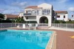 Отель Apartment Soleils D'or I Vaux Sur Mer
