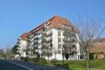 Апартаменты Apartment Les Jardins de la Plage I Villers sur Mer