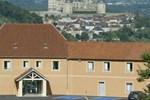 Отель Au Périgord Noir