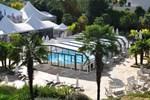 Отель Westotel Nantes Atlantique
