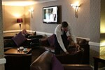 Отель Best Western Everglades Park Hotel
