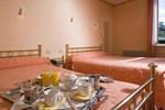 Отель Logis Hotel Galland