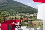 Отель Hotel des Gorges du Verdon