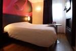 Отель Kyriad Chambery - La Ravoire