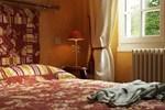 Мини-отель Maison d'hôtes La Terrasse de Lautrec