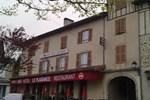 Отель Hôtel Le Plaisance