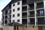 Апартаменты Apartment Genevriers Metabief
