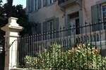 Мини-отель Chambres d'Hôtes Secrets d'Aude