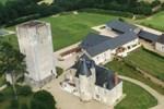 Мини-отель Château de Mazières