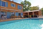 Отель Holiday Home Le Mas du Luberon Villars