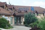 Отель Alpha