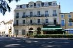 Отель Le Grand Hôtel Molière