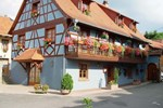 Отель Hotel Lauth