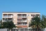Apartment Le Panama Saint Aygulf