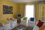 Apartment Residence Les Pastourelles II Saint Tropez