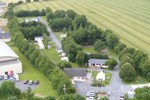 Отель Camping le Clos de Balleroy