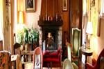 Отель Hostellerie des Monts de Vaux