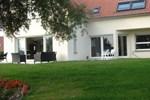 Мини-отель Chambres d'Hôtes La Villa des Hortensias