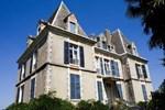 Гостевой дом Château de Saint-Picq