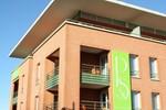 Апартаменты Park & Suites Village Saint Quentin en Yvelines-Bois d'Arcy