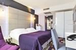 Отель Kyriad Prestige Dijon Centre