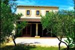 Апартаменты Villa Des Oliviers Flaux