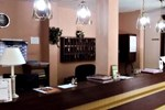 Отель Hotel Restaurant Saint-Benoit