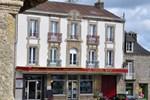 Отель La Croix D'or