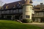 Мини-отель Manoir de Beaumarchais
