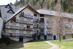 Апартаменты Appartement Borgia Apt C173