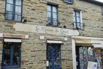 Мини-отель Chambres d'hôtes La Maison du Graal