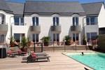 Отель Le Castel Ac'h