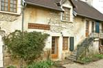 Апартаменты Holiday Home Shangri-La St Seine L'Abbaye