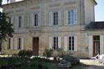 Мини-отель La Maison des Aurélines