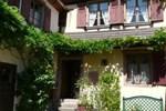Апартаменты Gîte Alsacien
