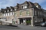 "Отель Hôtel de la Place ""Chez Fanny"""