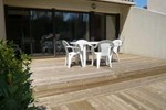 Апартаменты Apartment Res Port Et Golf Anglet