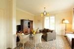 Апартаменты Villa Mogadette Mandelieu