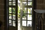 Мини-отель Chambres d'hôtes Les Palmiers