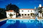 Отель Pousada de Elvas - Santa Luzia