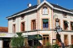 Отель Hôtel Restaurant de l'Abbaye