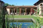 Гостевой дом La Pierre Folle Chambres d'Hôtes