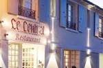 Отель Le Central