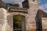 Гостевой дом Gite des Tilleuls - Haras du Chateau