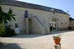 Мини-отель Les Roches à Renards