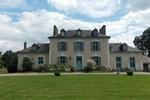 Отель Château Du Pin