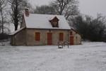 Апартаменты Holiday Home La Maison Du Pere Patin Isenay