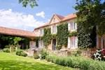 Мини-отель Chambre d'hotes La Caussade