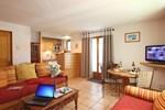 Апартаменты Apart'hotel Les Chalets de la Meije