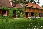 Мини-отель Chambres d'Hôtes - Domaine de Montizeau